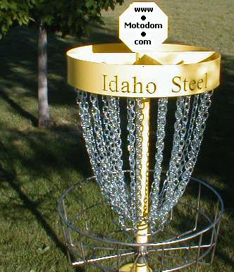 Idaho Steel